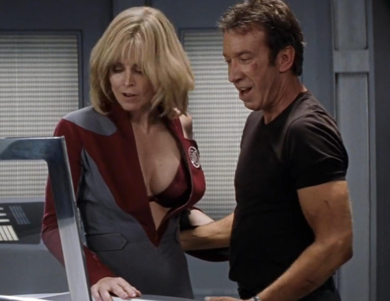 image asset 2 e1619605522872 30 Spacefaring Facts About Hilarious Sci-Fi Comedy Film Galaxy Quest