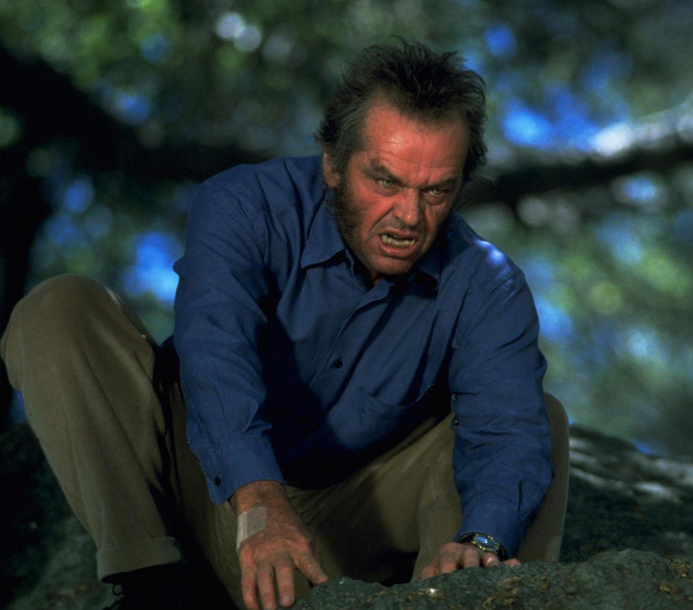 jack nicholson wolf movie werewolf e1605713885419 10 Hair-Raising Facts About Jack Nicholson And Michelle Pfeiffer's 1994 Horror Movie Wolf