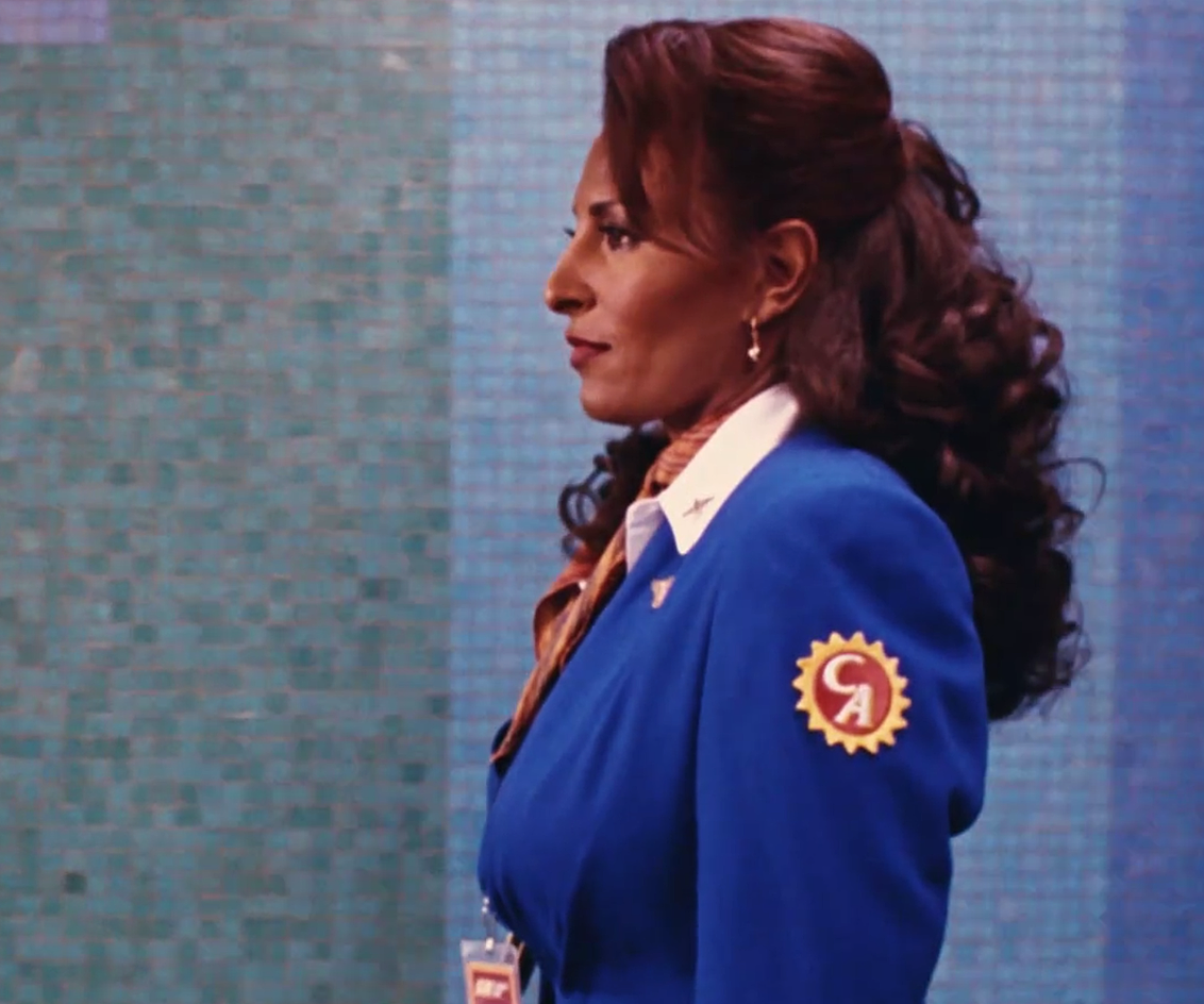 jackie brown 1 e1614866206300 30 Things You Probably Didn't Know About Jackie Brown