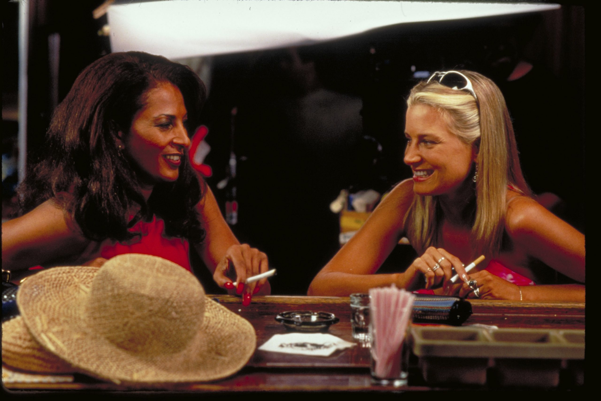 jackie brown 1997 3 scaled 30 Things You Probably Didn't Know About Jackie Brown