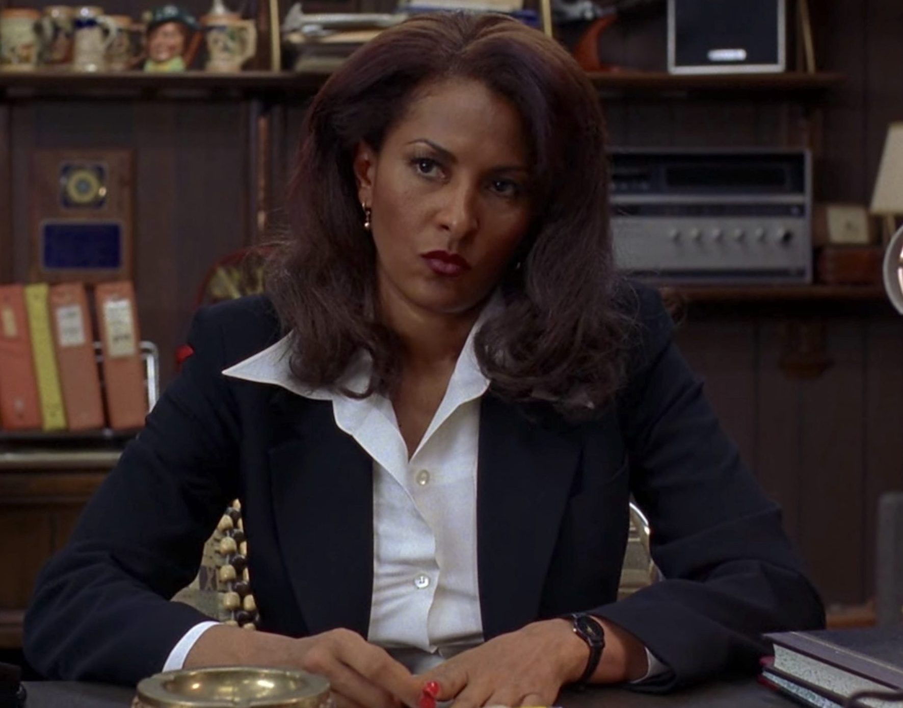 jbgrier cl1 suit1 scaled e1614777373346 30 Things You Probably Didn't Know About Jackie Brown