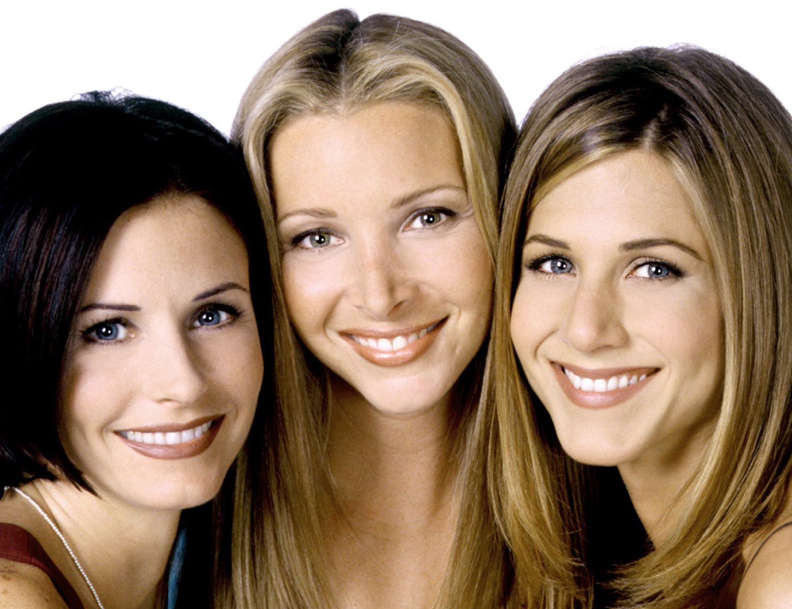 jennifer aniston friends today main 181207 e53210a0c41d017fd0fbb0d52ef3aafe e1605259374874 21 90s TV Actresses We All Had A Crush On When We Were Younger