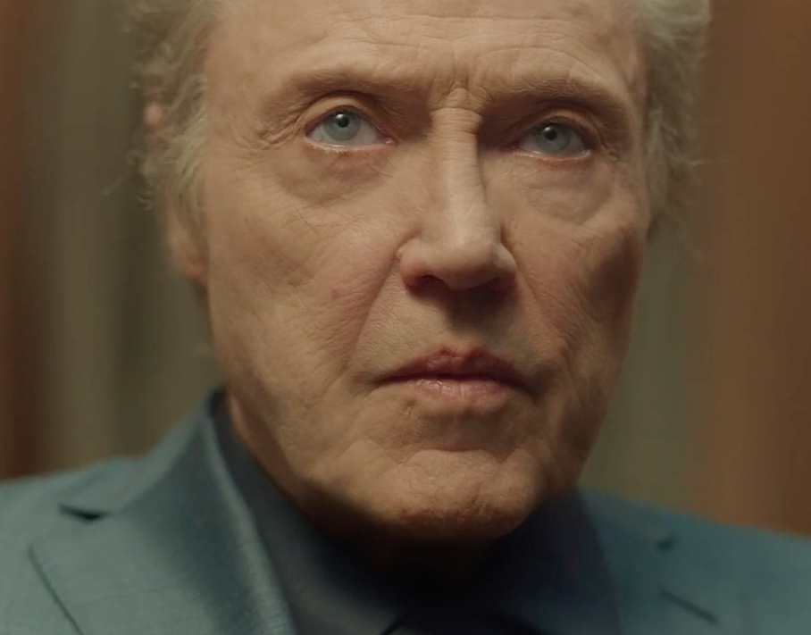 kia walken closet hed 2016 e1615910068544 20 Things You Might Not Have Realised About Christopher Walken