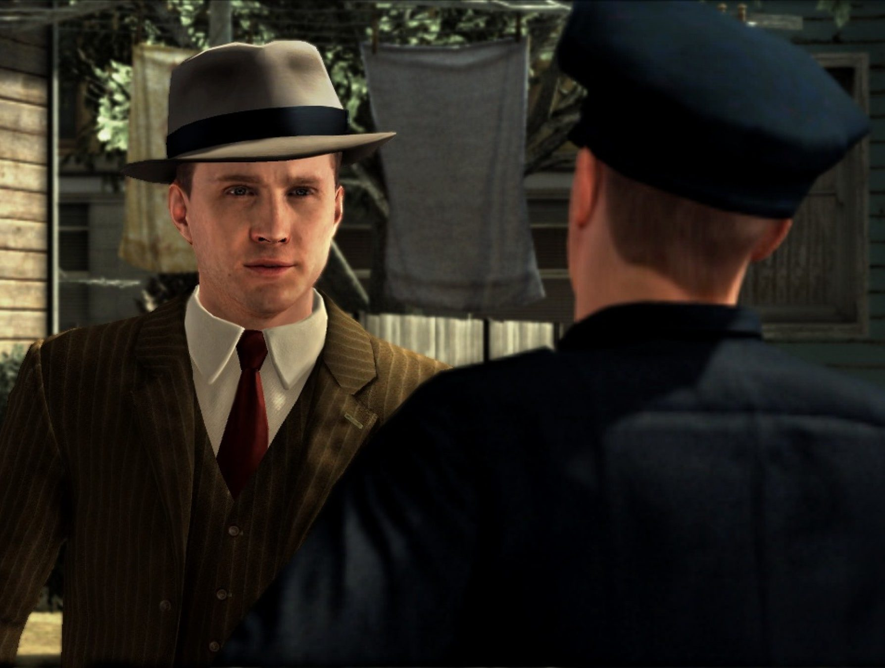 la noire screenshot ps3 145 e1605186661940 20 Video Games You Never Knew Were Inspired By Famous Movies