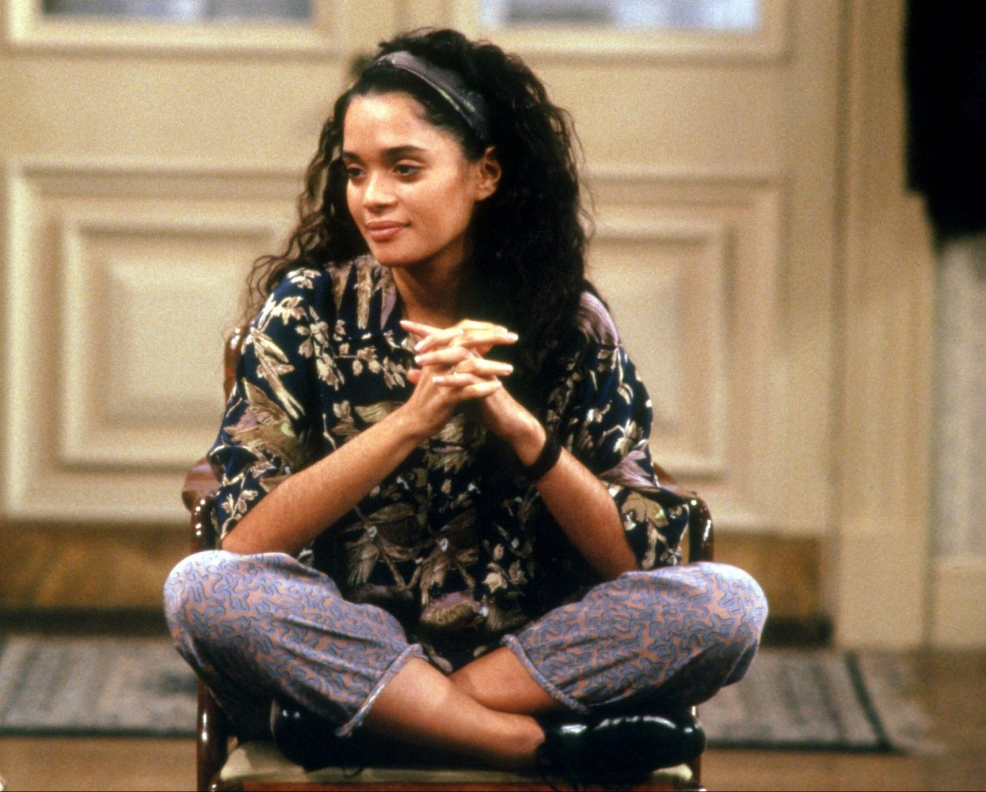 lisa bonet cosby show scaled e1605259789613 21 90s TV Actresses We All Had A Crush On When We Were Younger