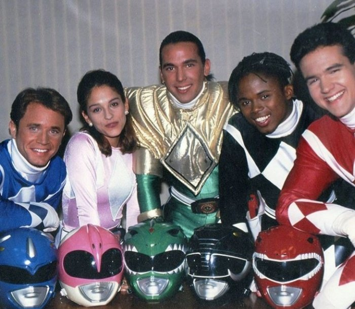main qimg eb5da2cd40a975ef2c794c80a7e8c920 20 High-Kicking Facts About Mighty Morphin Power Rangers