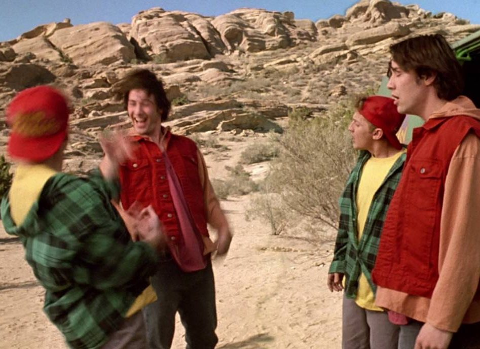maxresdefault 14 e1606321961135 30 Most Triumphant Truths About Bill & Ted's Bogus Journey