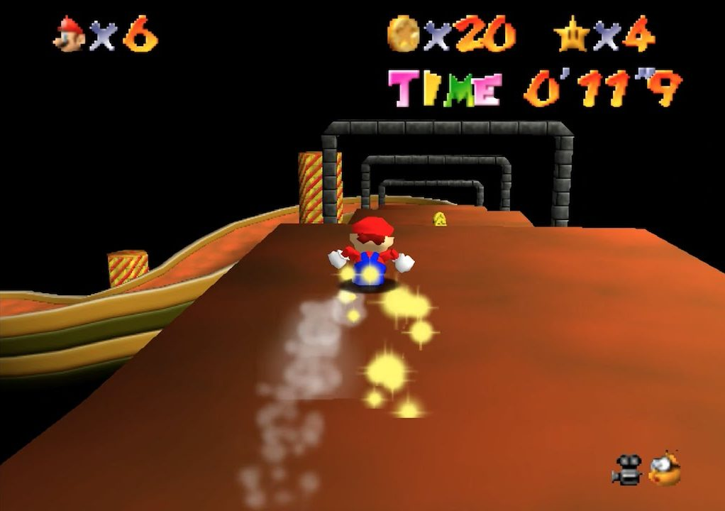 maxresdefault 67 e1604659940661 Hidden Video Game Levels You've Definitely Never Played