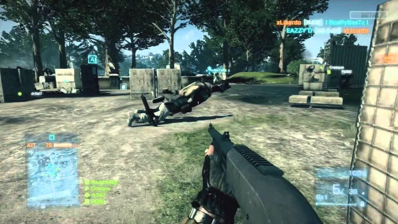 maxresdefault 87 20 Of The Weirdest Video Game Glitches