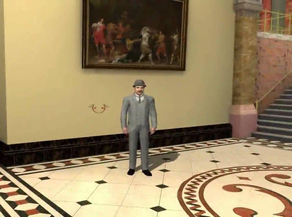maxresdefault 92 e1605097950930 20 Of The Weirdest Video Game Glitches