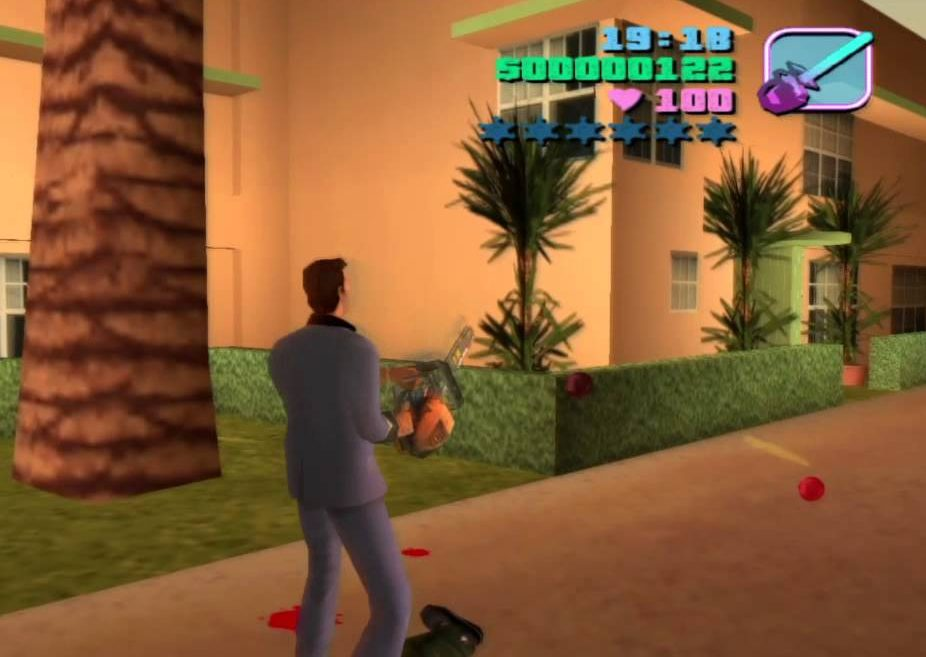 maxresdefault 97 e1605187414735 20 Video Games You Never Knew Were Inspired By Famous Movies