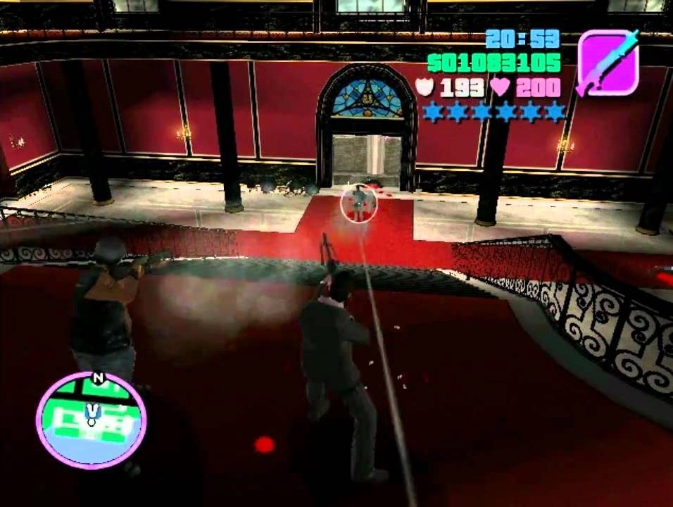 maxresdefault 98 e1605187378202 20 Video Games You Never Knew Were Inspired By Famous Movies