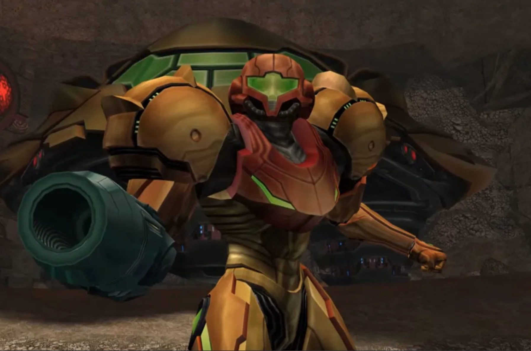 metroid prime 2 4k.original e1605263268804 20 Video Games You Never Knew Were Inspired By Famous Movies