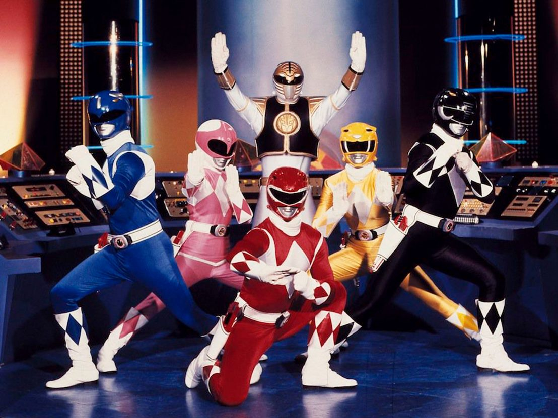 mighty morphin power rangers the movie 1995 1108x0 c default 20 High-Kicking Facts About Mighty Morphin Power Rangers