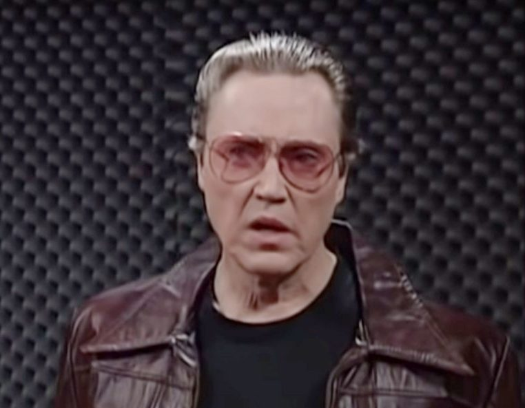 more cowbell jpg e1615909536543 20 Things You Might Not Have Realised About Christopher Walken