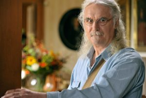 nintchdbpict000309303540 20 Things You Never Knew About Billy Connolly
