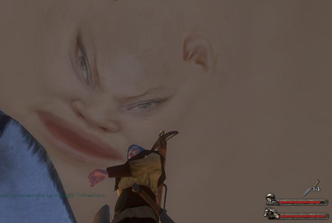 osVfu e1605089576962 20 Of The Weirdest Video Game Glitches