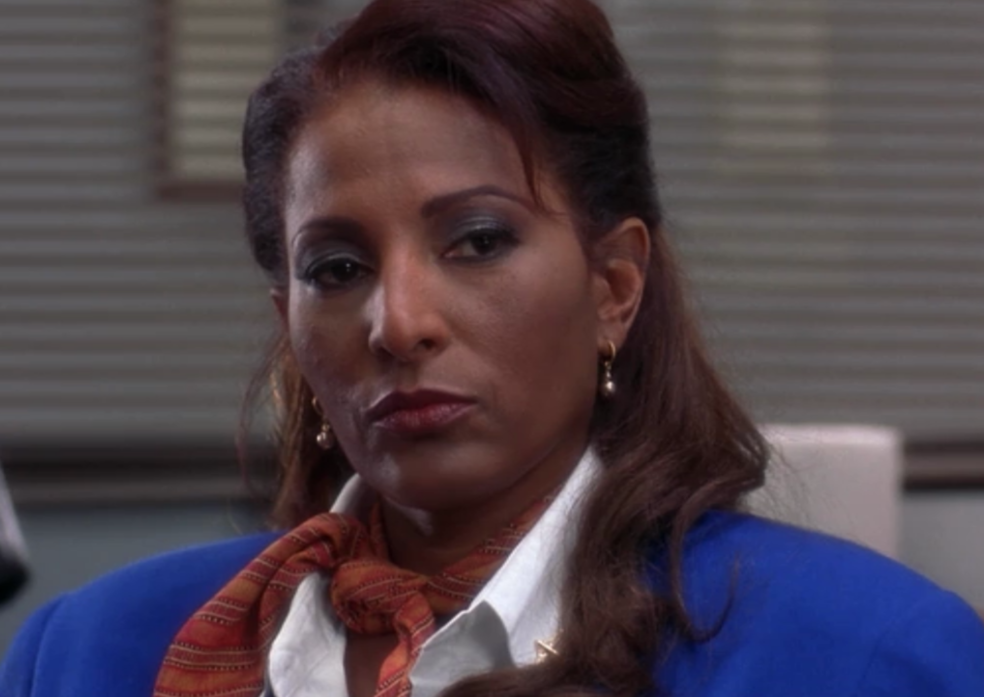 pam grier jackie brown e1614866742552 30 Things You Probably Didn't Know About Jackie Brown