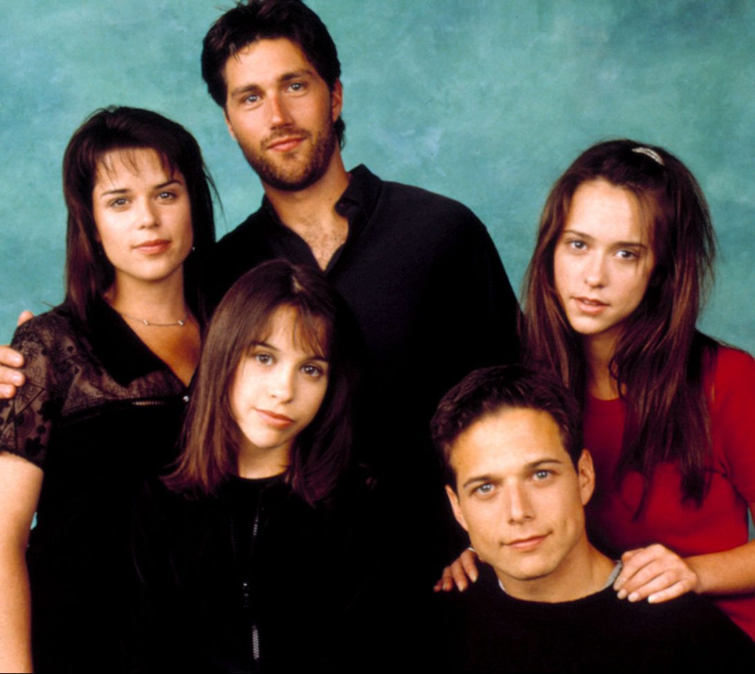 party of five e1605258961435 21 90s TV Actresses We All Had A Crush On When We Were Younger