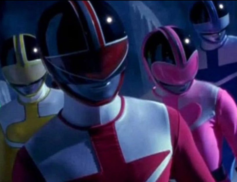 power rangers time force 1049692 1280x0 1 e1606315334844 20 High-Kicking Facts About Mighty Morphin Power Rangers