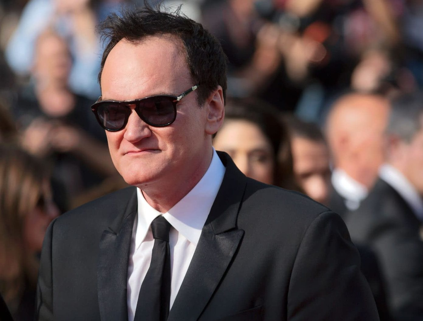 quentin tarantino e1614866127958 30 Things You Probably Didn't Know About Jackie Brown