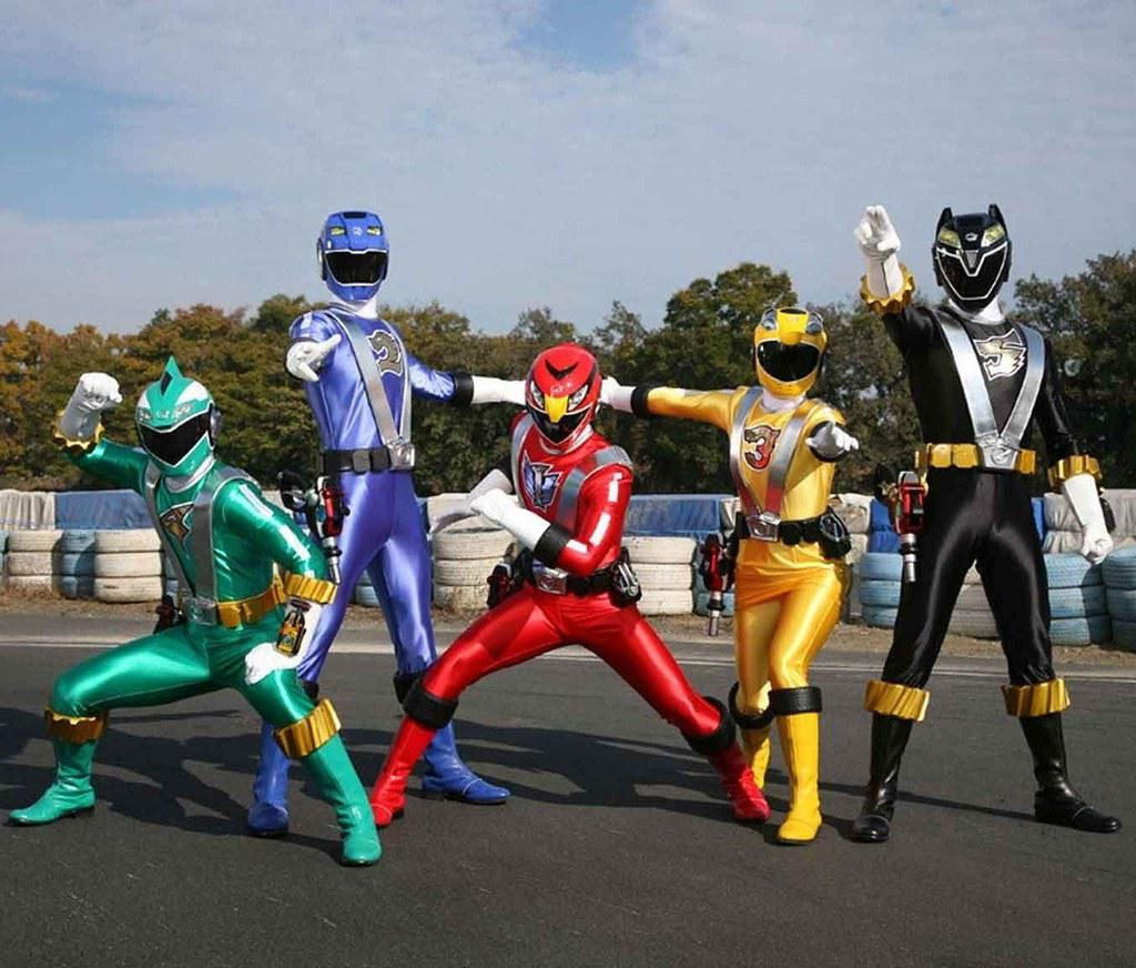 r333jubri0341 20 High-Kicking Facts About Mighty Morphin Power Rangers