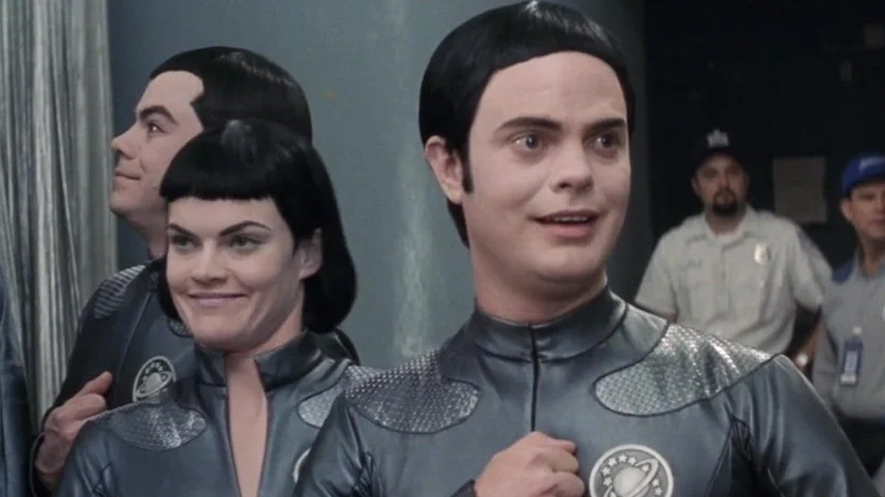 rainn 30 Spacefaring Facts About Hilarious Sci-Fi Comedy Film Galaxy Quest