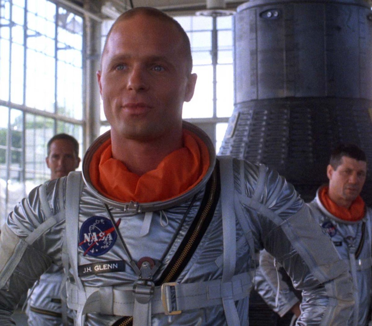 right stuff 20 Things You Never Knew About Ed Harris