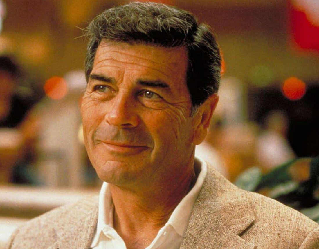 robert forster e1614776141827 30 Things You Probably Didn't Know About Jackie Brown