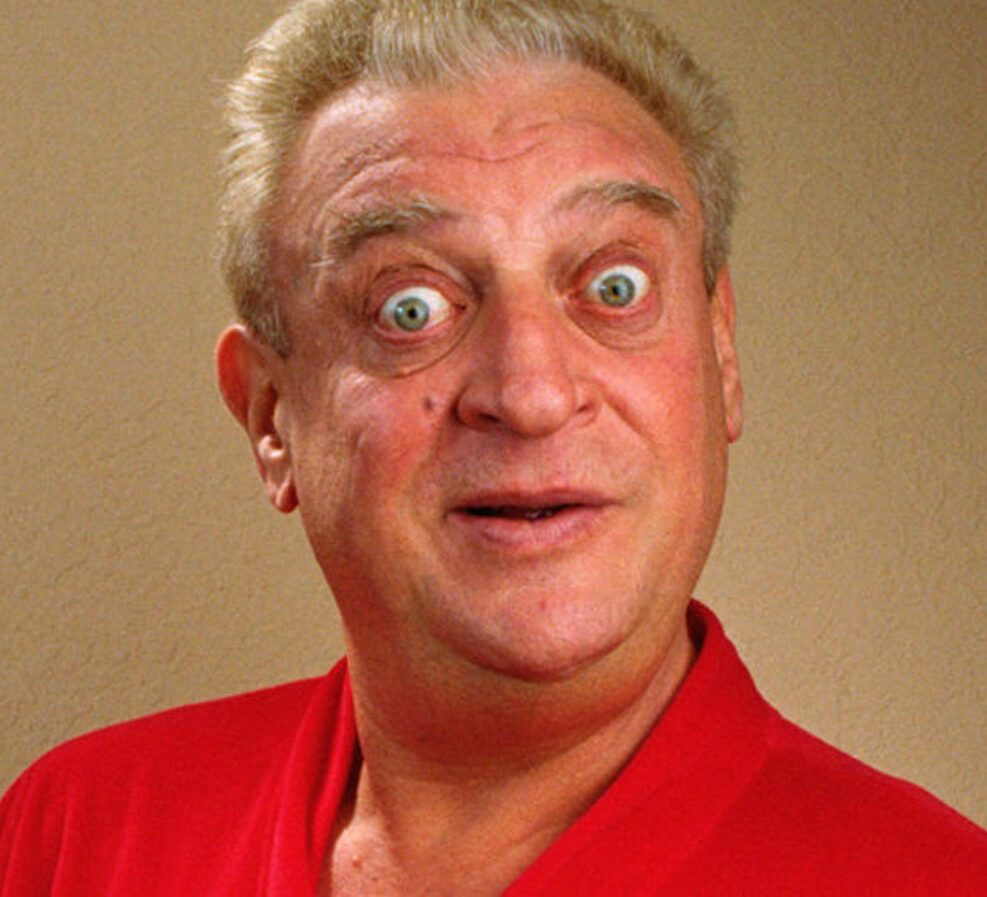 rodney dangerfield getty hero 0 1200x900 1 e1604568450261 10 Movie Stars Who Could Only Have Made It Big In The 80s