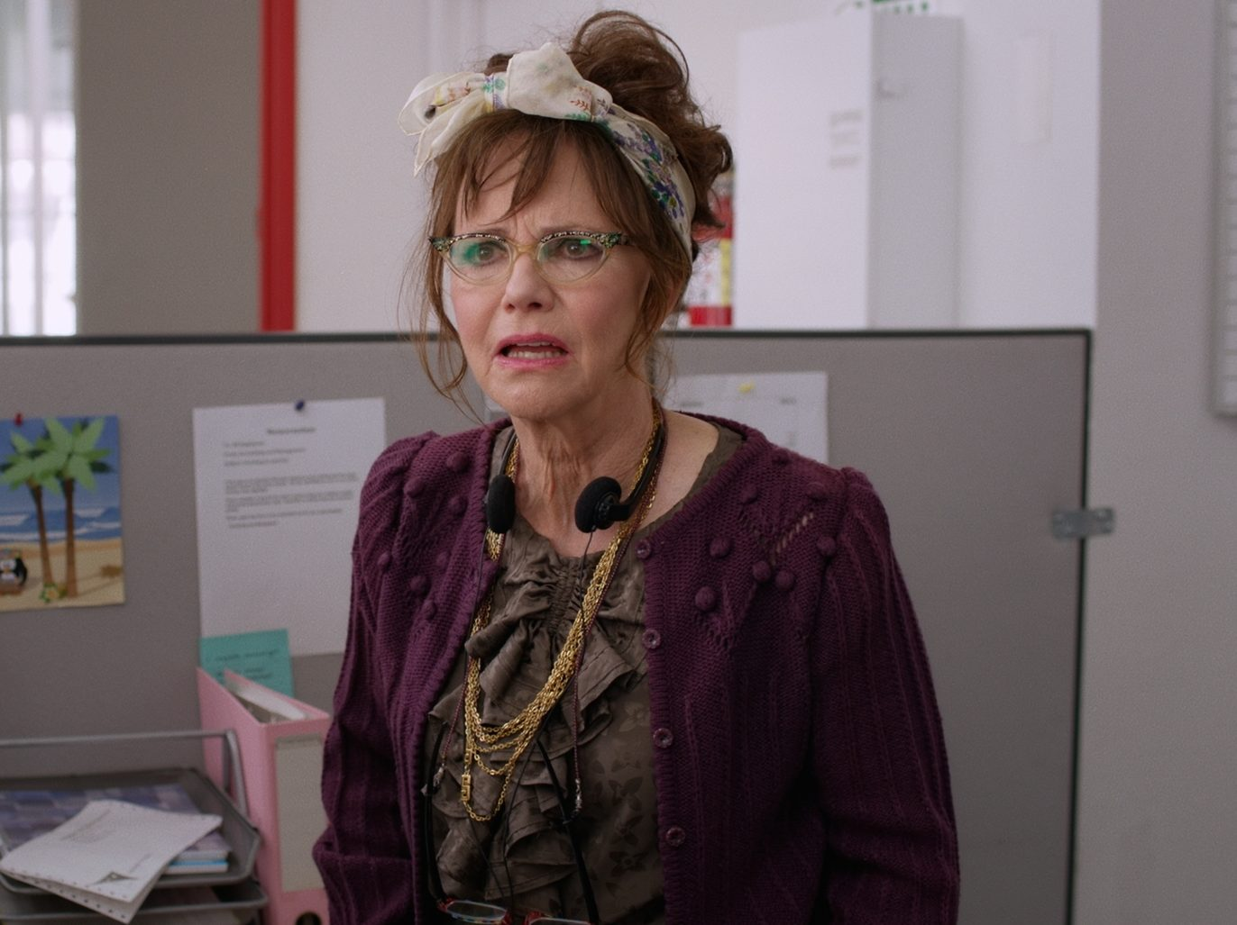 sal e1604659950616 20 Things You Never Knew About Sally Field