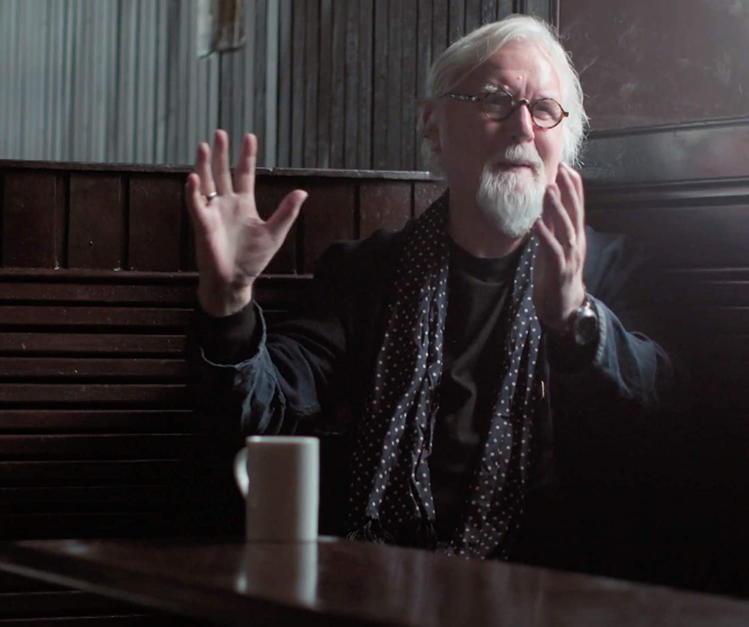scotland 2 20 Things You Never Knew About Billy Connolly