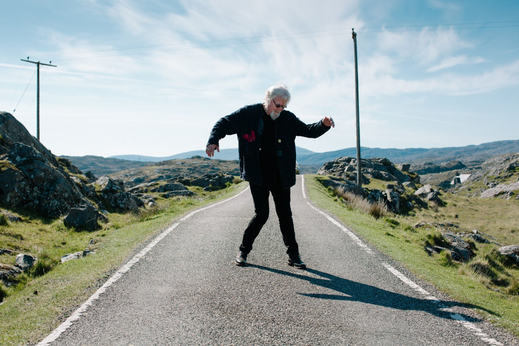 scotland 20 Things You Never Knew About Billy Connolly