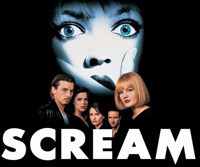 scream e1606121723617 30 Things You Might Not Have Realised About Drew Barrymore