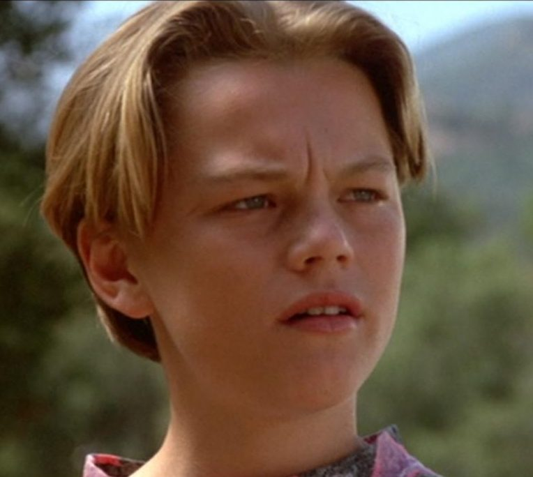 set leonardo dicaprio critters 3 e1617007237738 20 Celebrities Who Started Out In Commercials