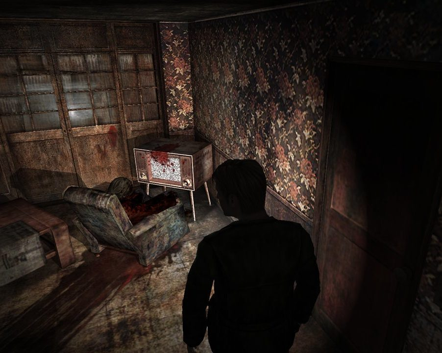 silent hill 2 was the game that made me hate myself 826 1426667327 e1604931959663 20 Creepiest Video Game Easter Eggs