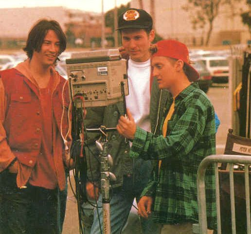 starburstonset e1606232059313 30 Most Triumphant Truths About Bill & Ted's Bogus Journey