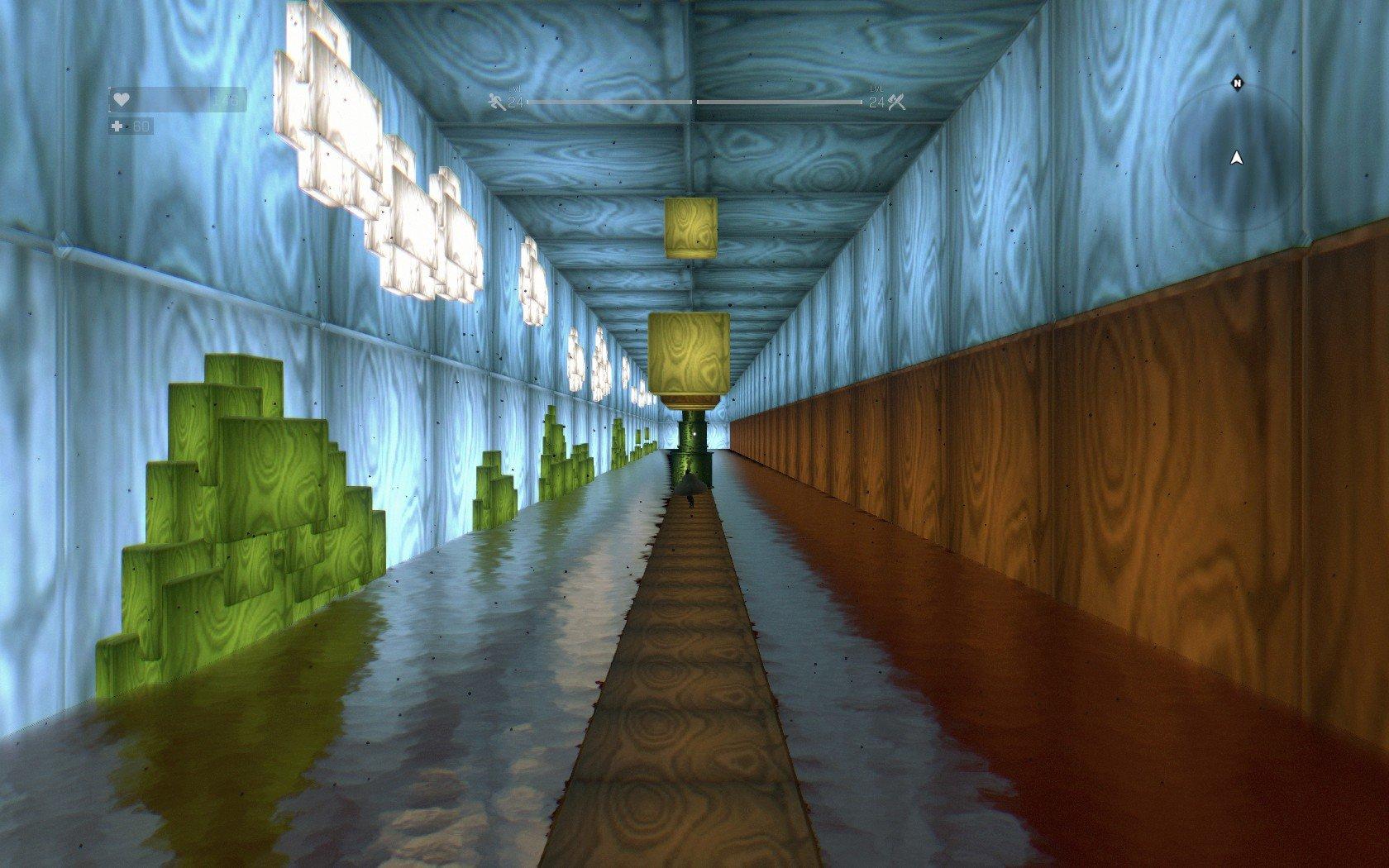 steamworkshop webupload previewfile 428445955 preview 20 Hidden Levels in Video Games