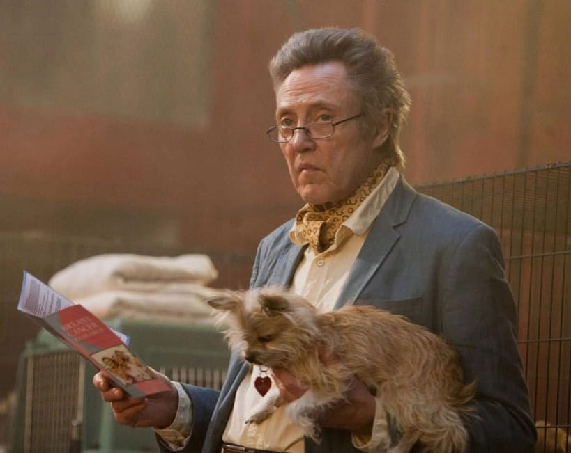 stern walken psychopaths tease embed t3lvd5 e1617024571401 20 Things You Might Not Have Realised About Christopher Walken