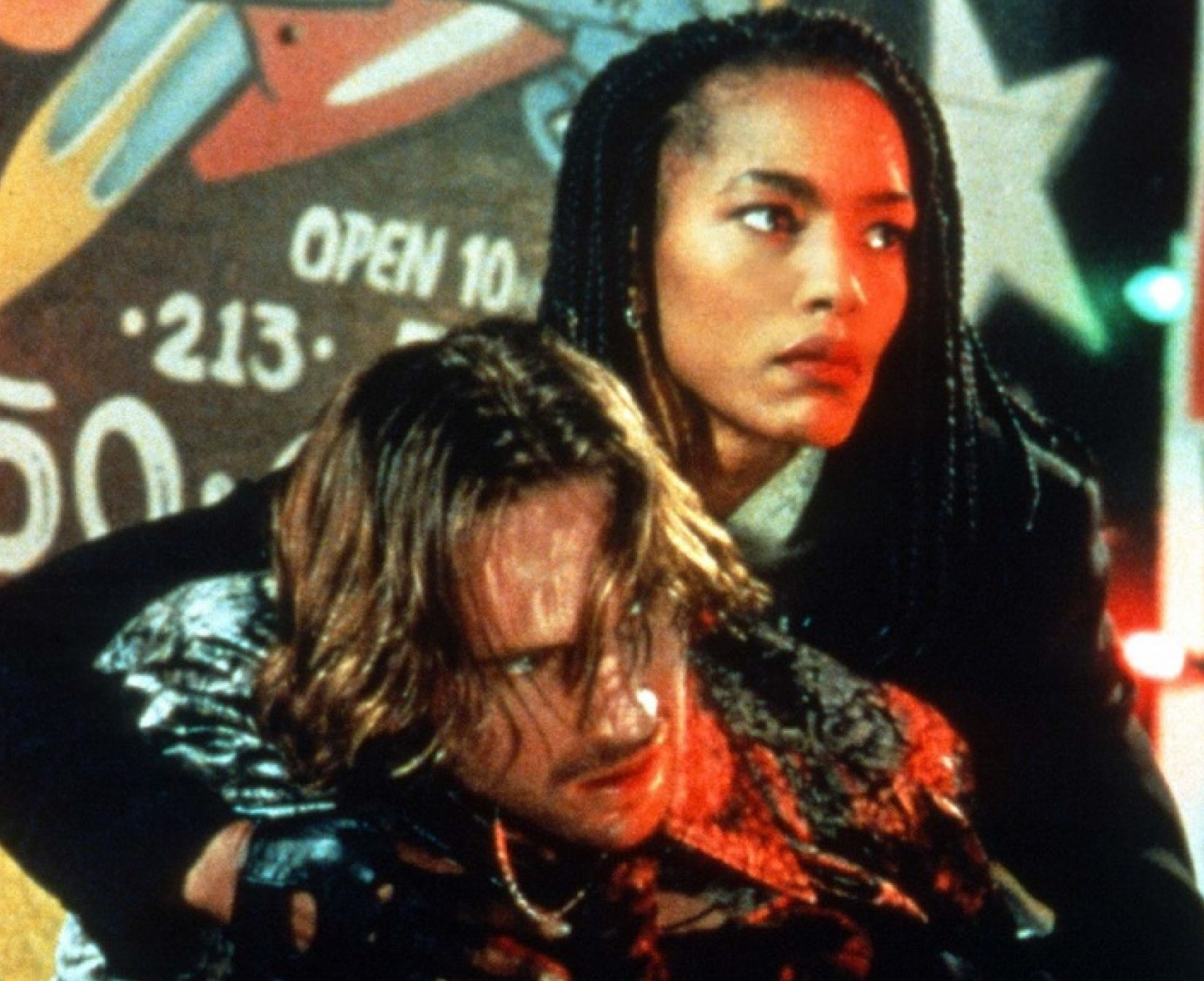 strange days 1 e1605530784147 20 Films Set In Futures Past: What They Got Right (And Wrong) About The World We Live In