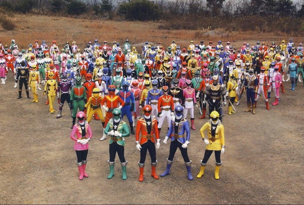 super sentai 199 her is nesta cena de 2012 de gokaiger orig e1606300957572 20 High-Kicking Facts About Mighty Morphin Power Rangers