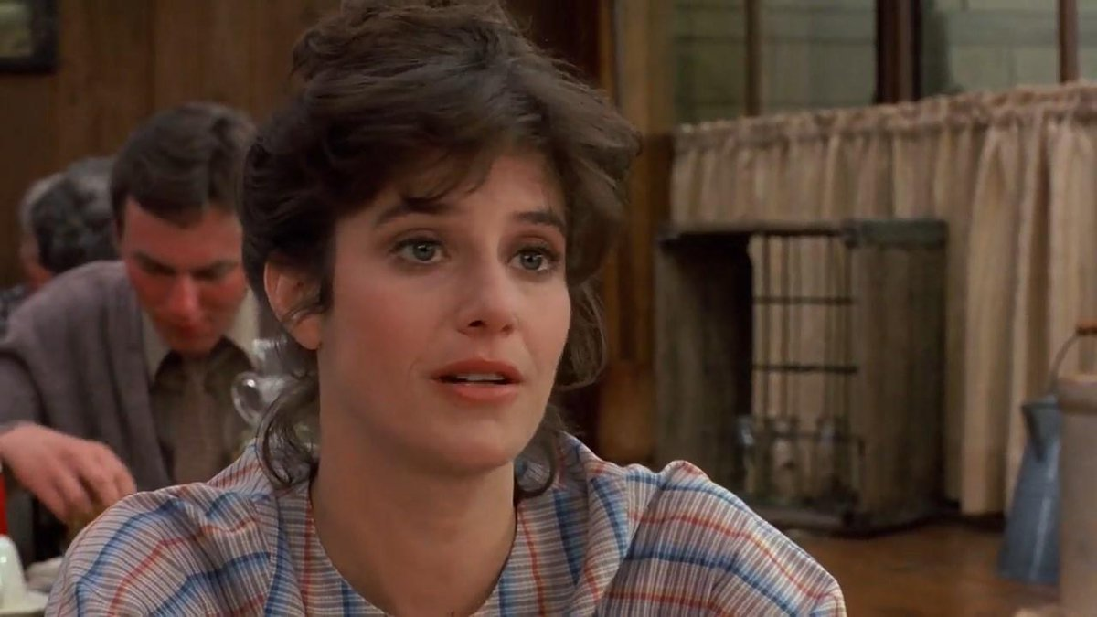 sw9 30 Things You Never Knew About Debra Winger