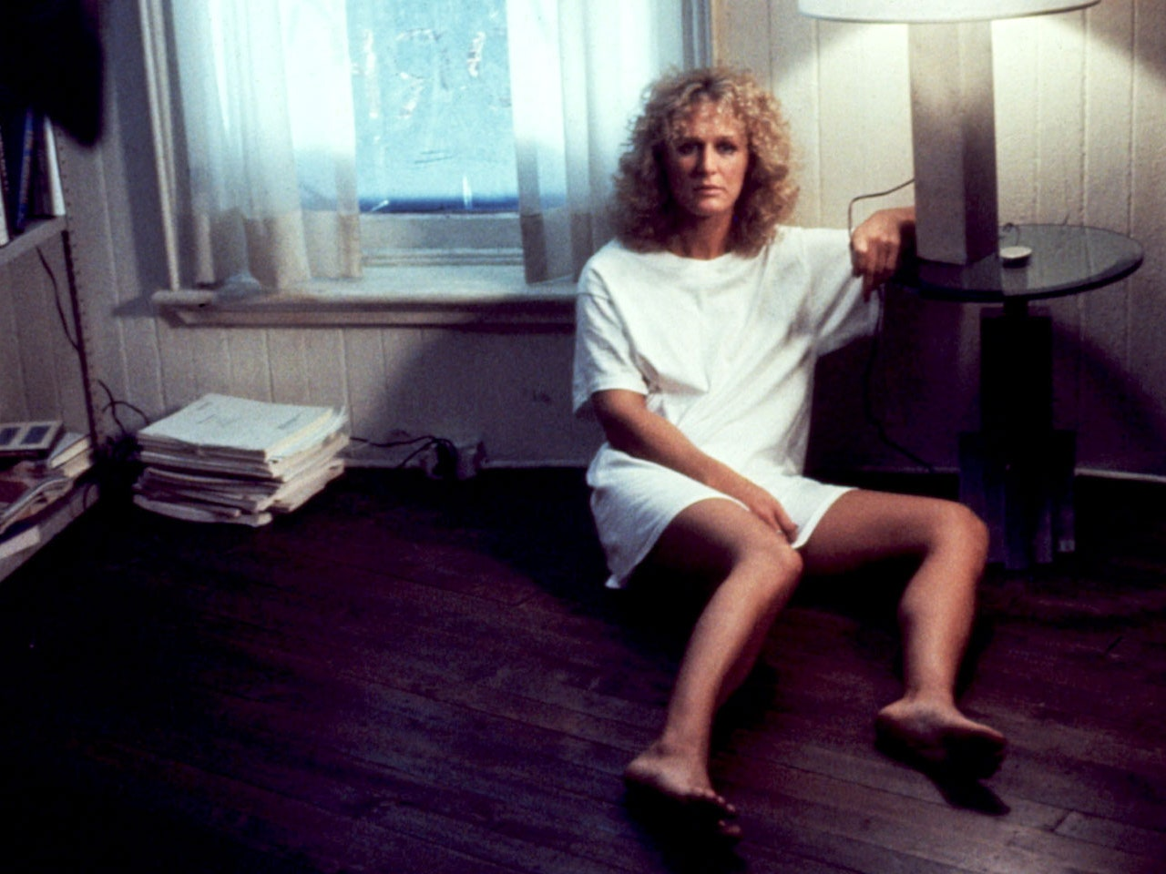 t Glenn Close Fatal Attraction 20 Things You Might Not Have Known About 9½ Weeks