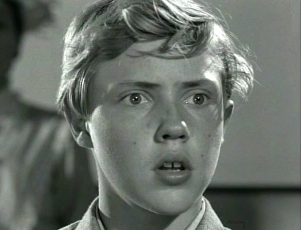 the boy who saw through 1956 image normal e1615558986981 20 Things You Might Not Have Realised About Christopher Walken