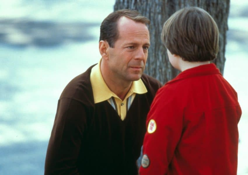 the kid lead 850x600 1 20 Things You Never Knew About Bruce Willis