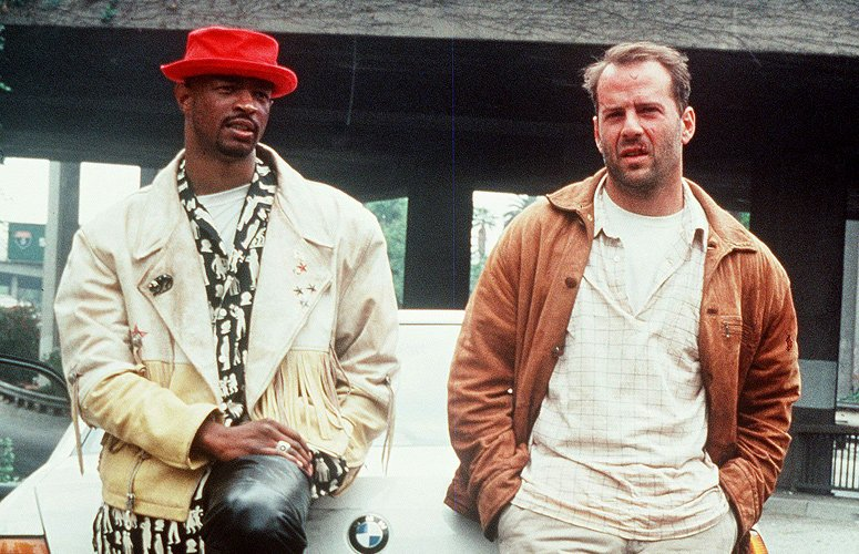 the last boy scout 20 Things You Never Knew About Bruce Willis