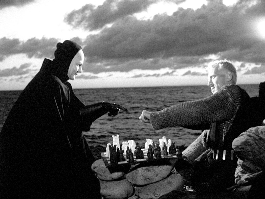 the seventh seal chess scene 1108x0 c default 30 Most Triumphant Truths About Bill & Ted's Bogus Journey