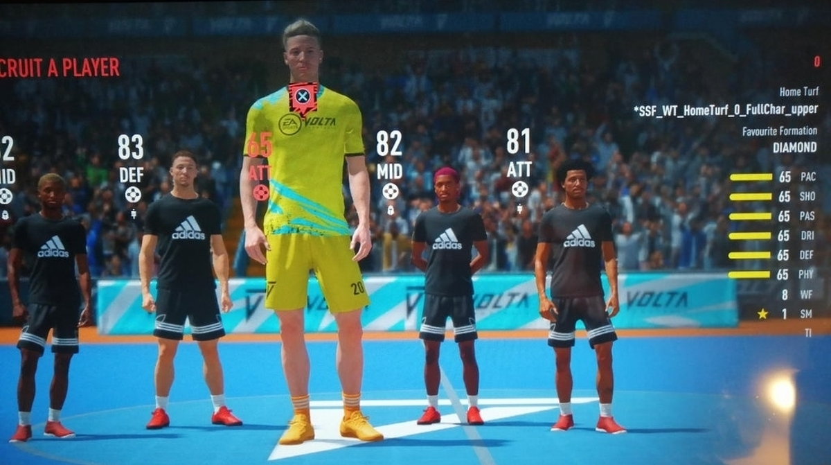 the story behind fifa 20s giant goalkeeper a bug in the system that spread like a virus 1602237892501 20 Of The Weirdest Video Game Glitches