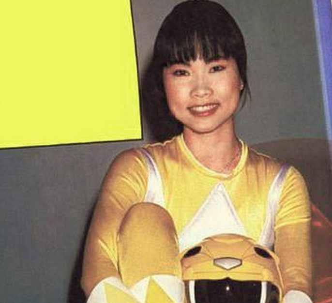 thuytrang e1606300010987 20 High-Kicking Facts About Mighty Morphin Power Rangers