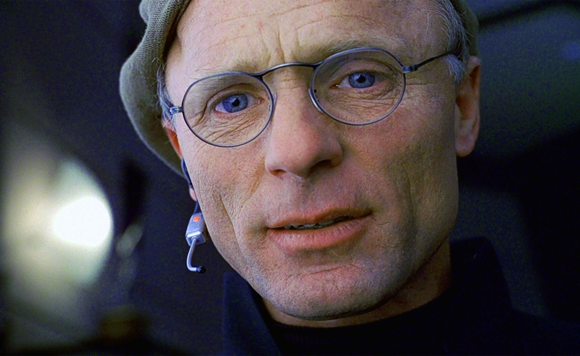 truman 20 Things You Never Knew About Ed Harris